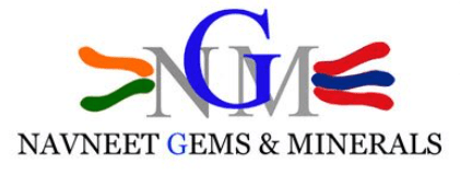 Contact us at Navneet Gems and Minerals limited