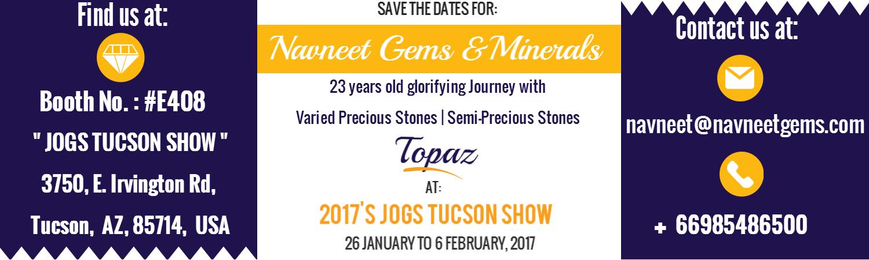 Tucson Jogs Show 2017
