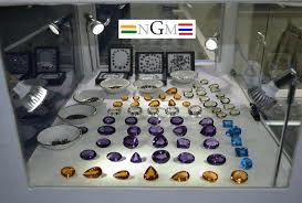 Gemstone and Jewellery Exhibitions