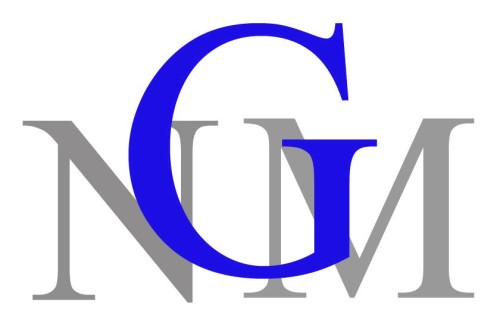 NGM logo