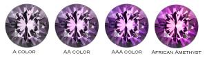 amethyst color chart -#main