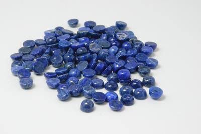Lapis Lazuli Cabs