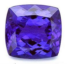 prices online for buy in best tanzanite faceted aaa sale cushion quality at cut gemstones stone