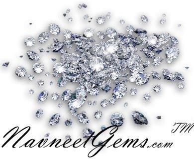 White Diamonds mix