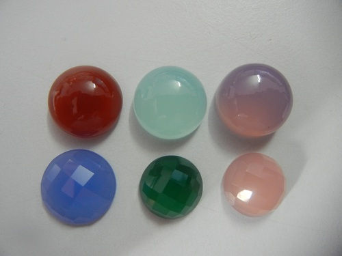dyed-chalcedony-color