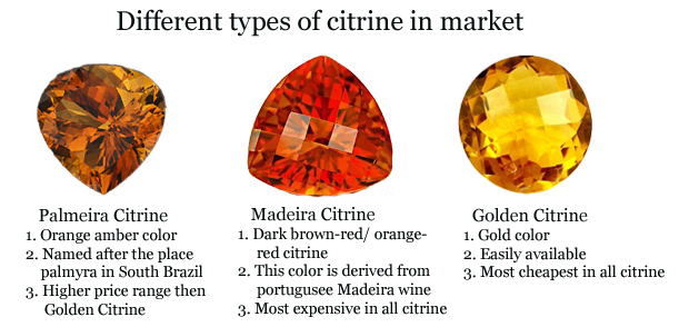 palmeira, madeira and golden citrine