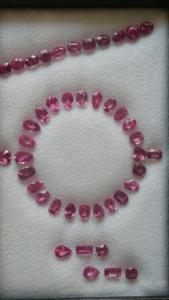 pink sapphire Navneet Gems