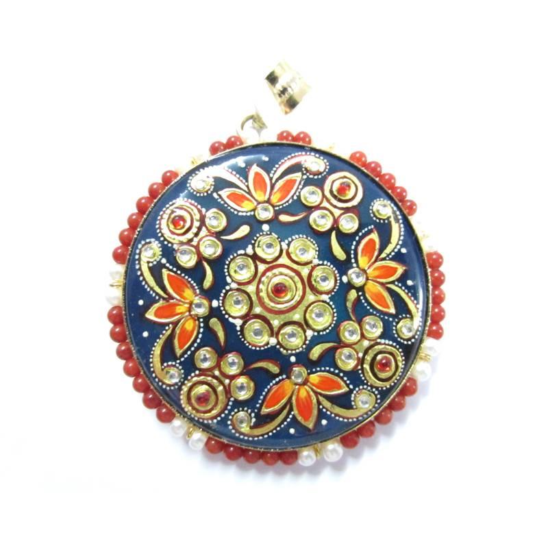 tanjor work pendants art