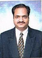 Suresh Agarwal CEO of Navneet Gems