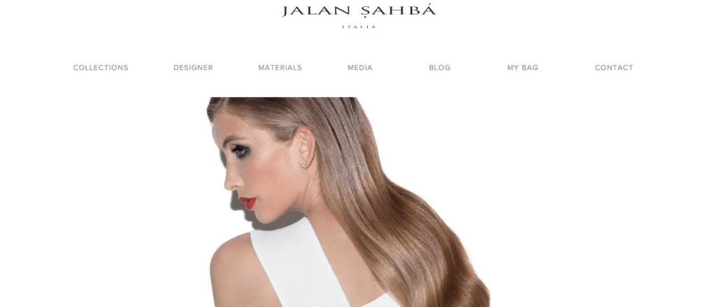 Jahlan Sahba Collaboration