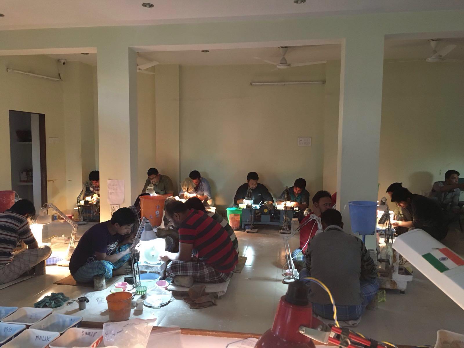 Gemstone Manufacturing India