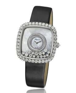 Mother of pearl watch Chopard