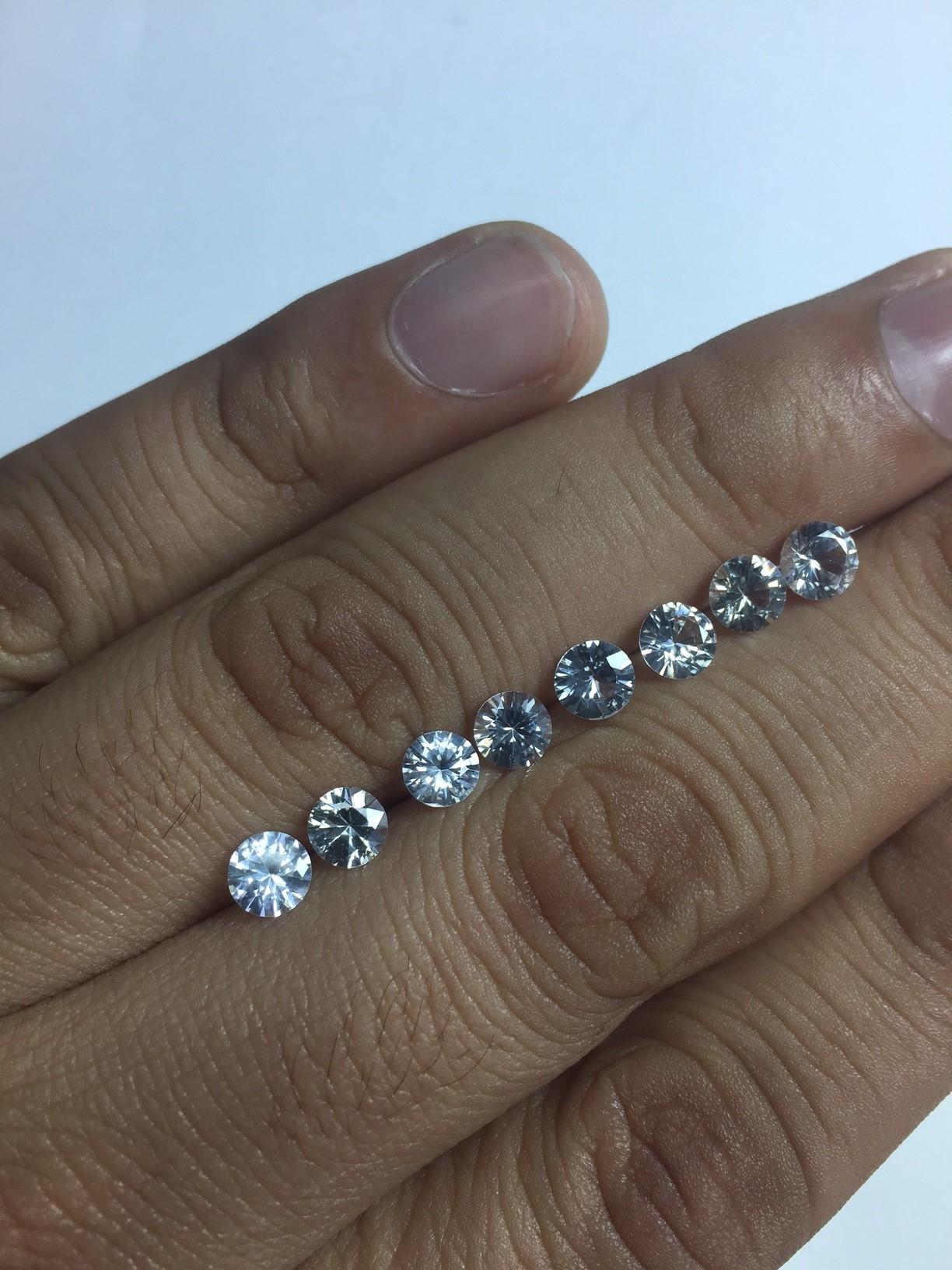 white sapphire 1