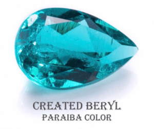 created beryl paraiba color Navneet Gems
