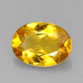 golden beryl-gem-from Minerals net