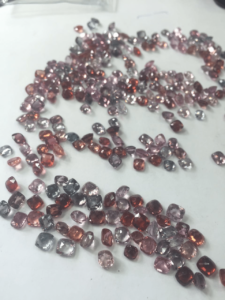 Fancy Spinel Navneet Gems
