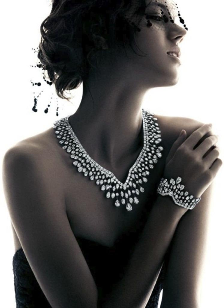 Vintage Gemstone Jewelry