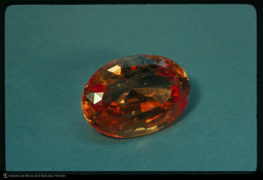 padpradscha sapphire