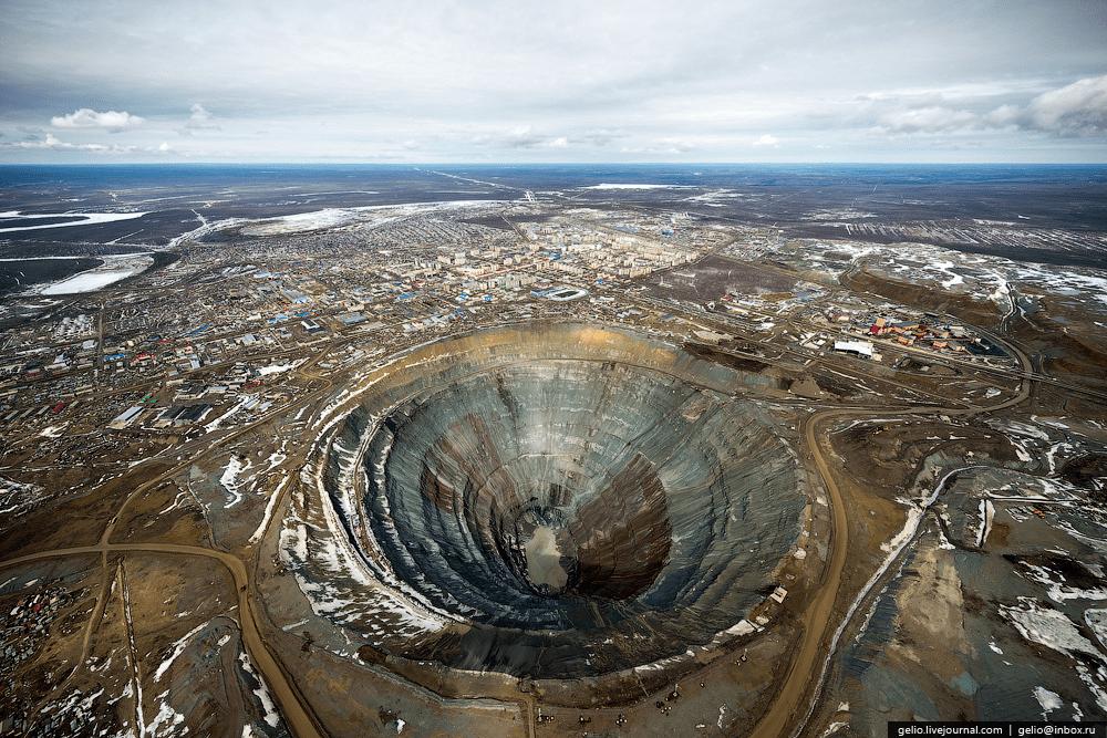 Rusian Semi Precious Gems