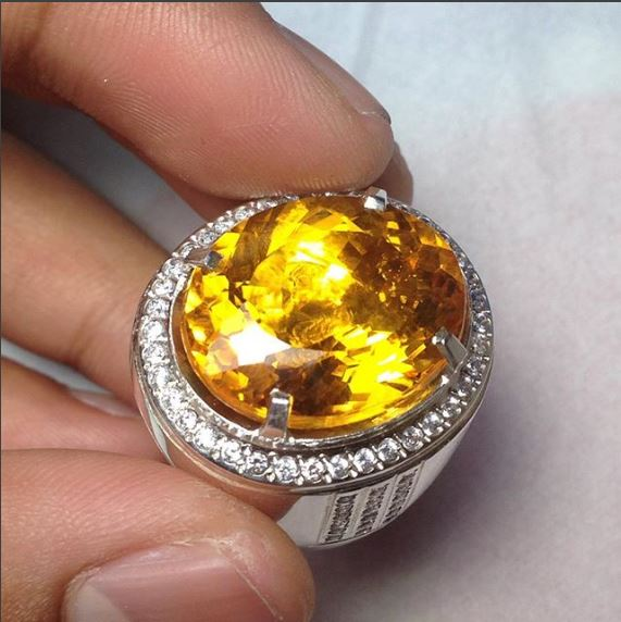 Wholesale Golden Citrine
