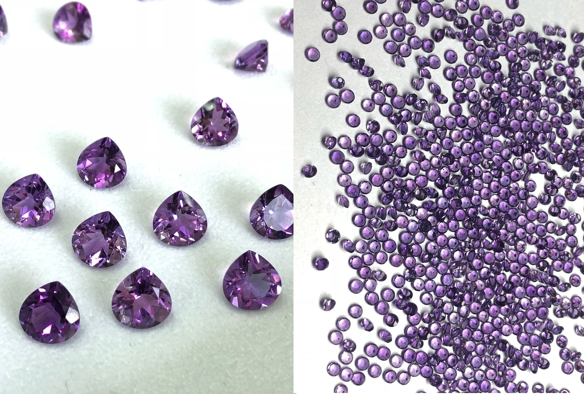 Wholesale African Amethyst