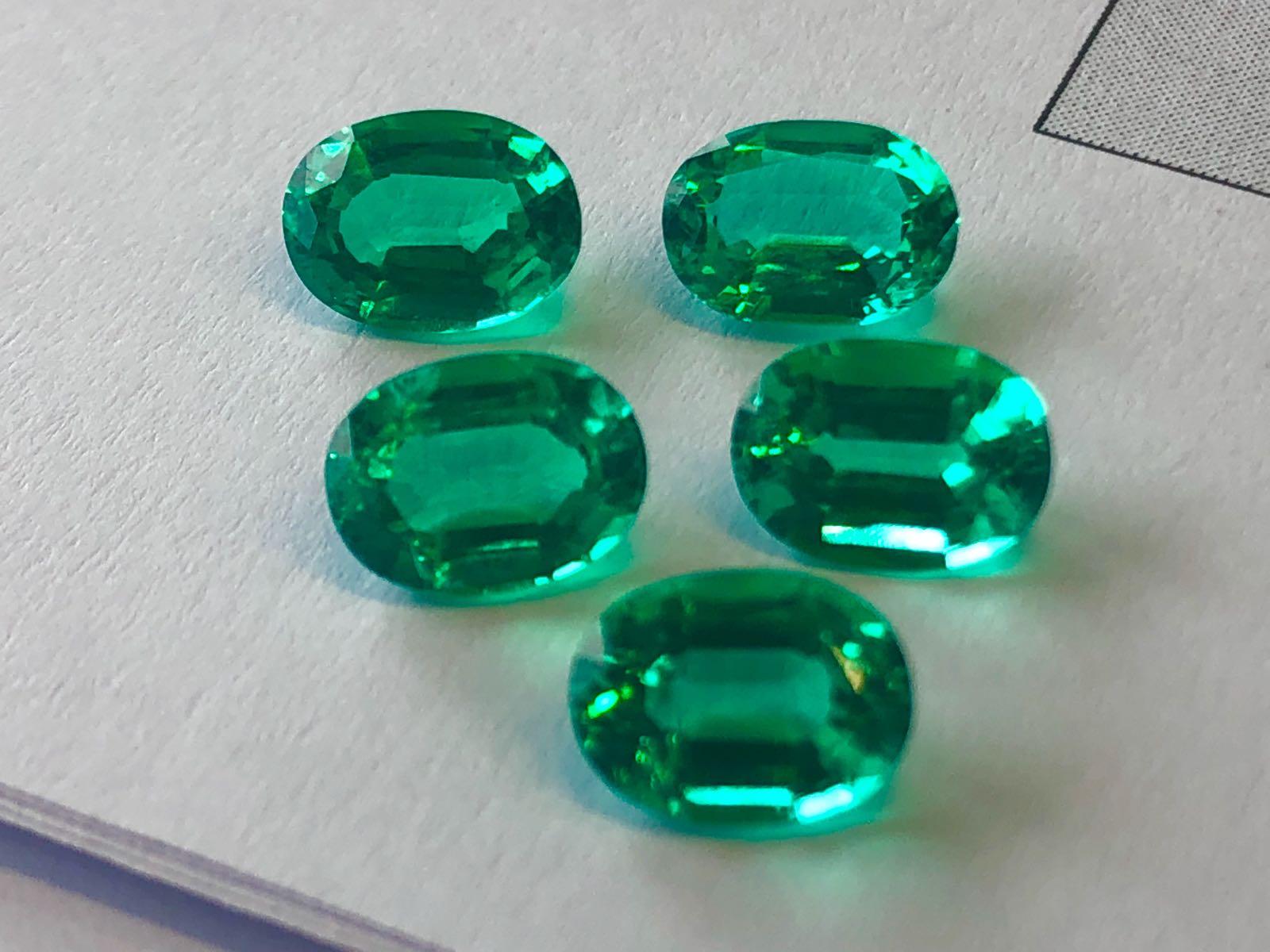 lab created columbian emerald - Wholesale Gemstones & Jewelry - Semi