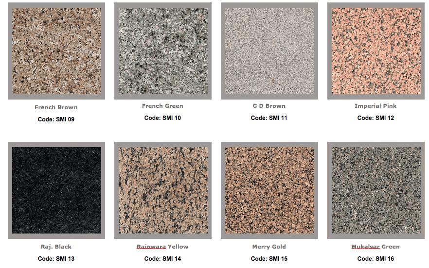 Granite Stone Rajasthan
