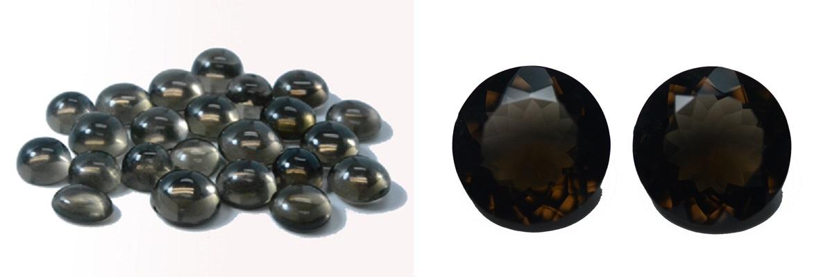 wholesale smoky quartz