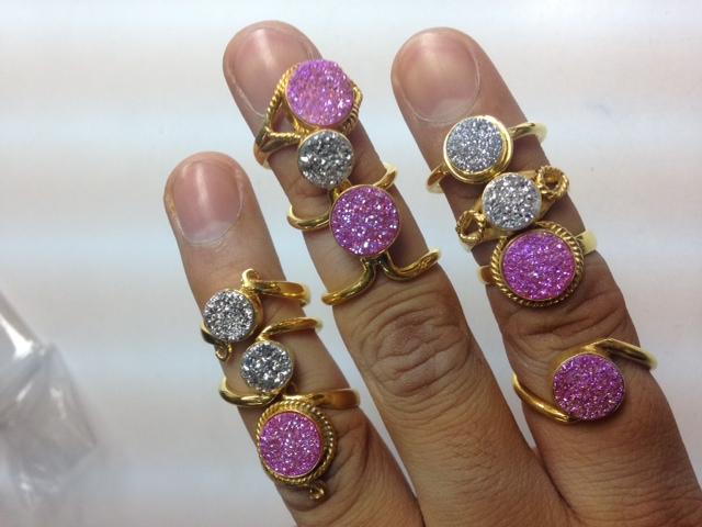 Gemstones Jewelry