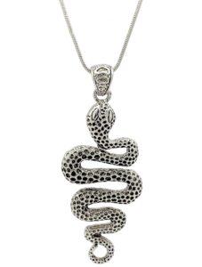 Snake design pendant 92.5