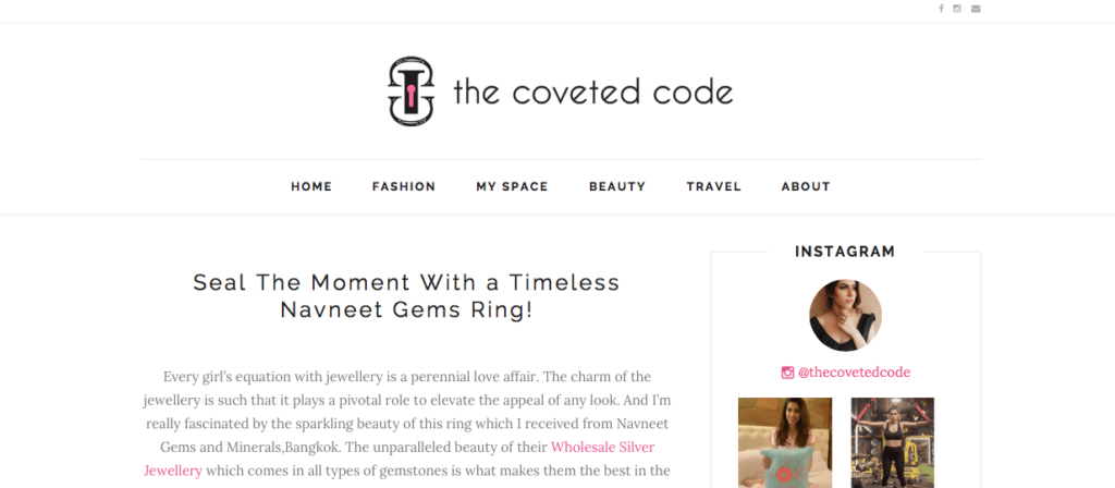 The Coveted Code Collaboration