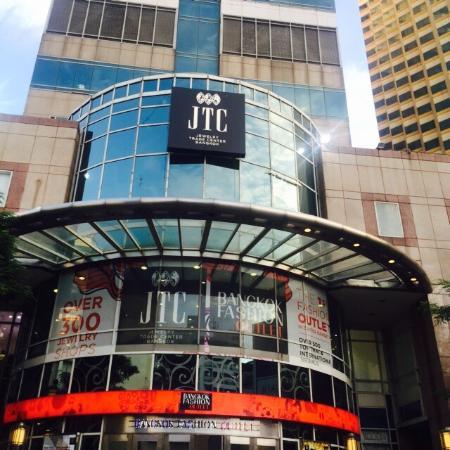 Jewellery Trade Center