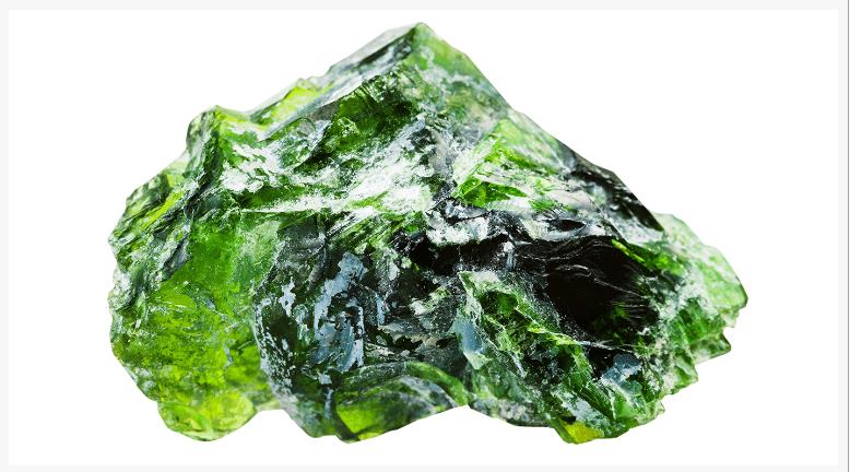 Etiopian Emerald