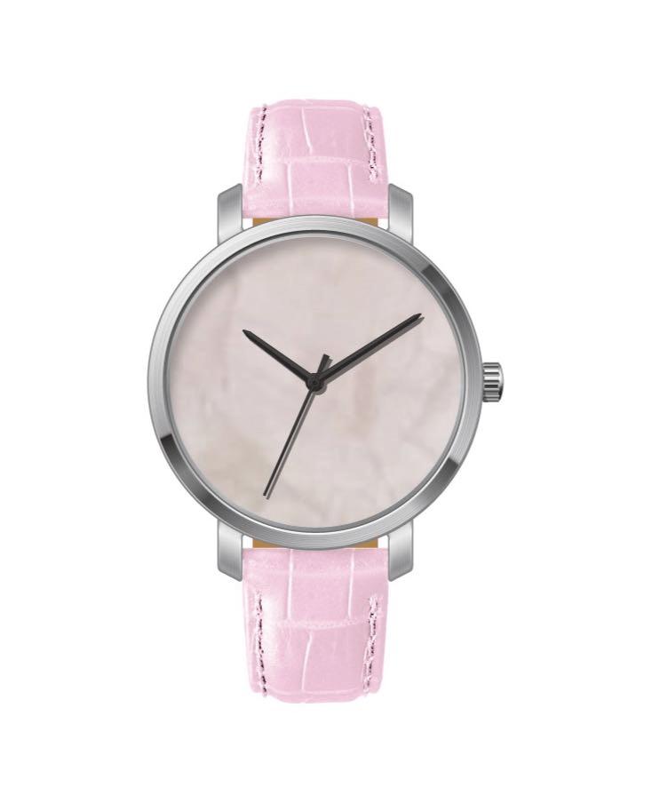 Rose Quartz watches