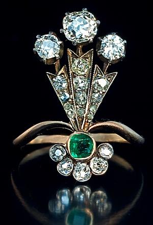 wholesale gemstones in russia