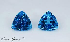 Precision Cut Gemstones
