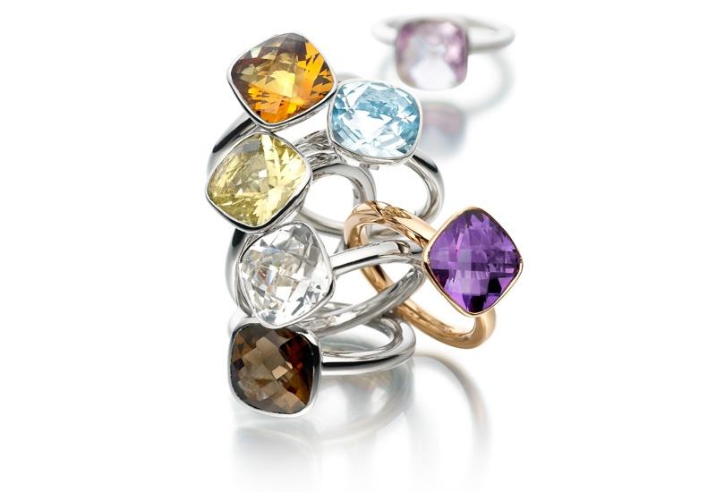Nanosital Gemstones
