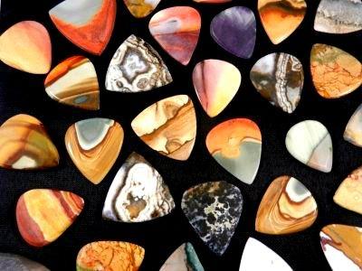 wholesale gemstone picks