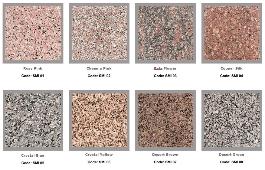 Granite Tiles Kishangarh