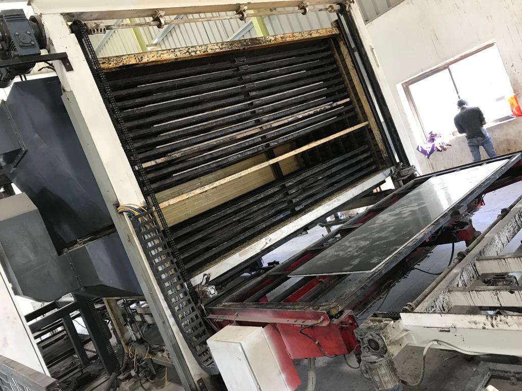 Granite factory India