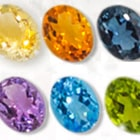 Semi Precious Stonees
