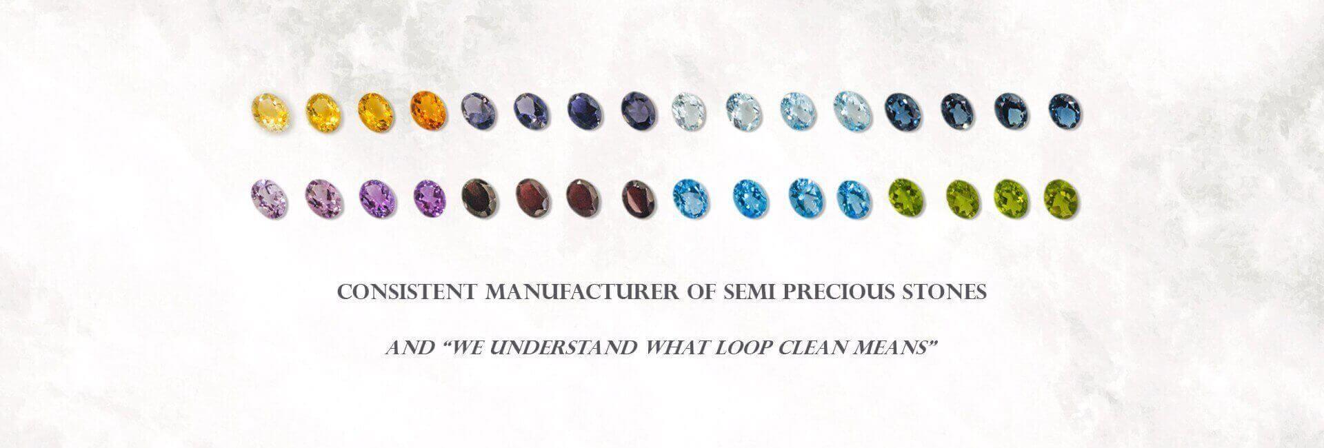 NGM Wholesale semi precious gemstones