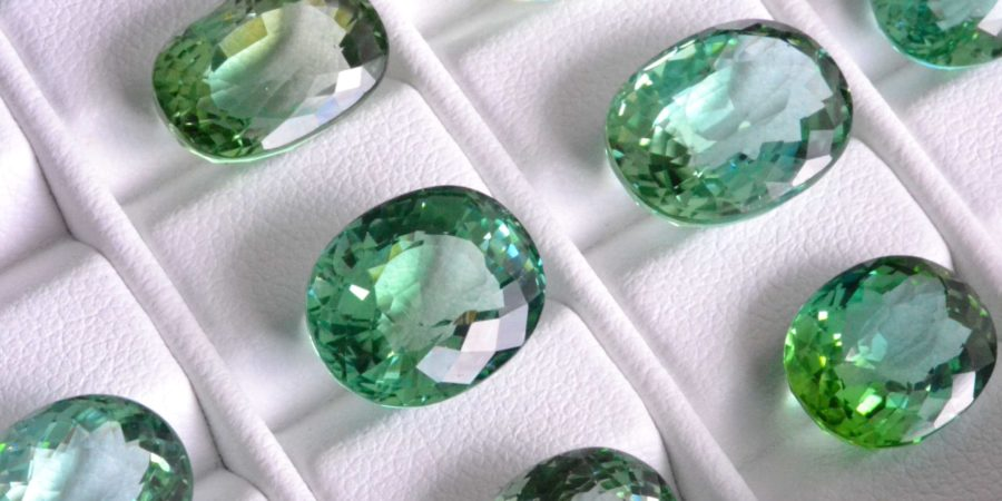 Mint Tourmaline: Freshness That Makes Cents January 2021!